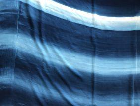 [Indigo dyeing] Challenge to indigo dyeing on polyester